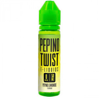 Pepino Lemonade 50ml Shortfill Liquid by Twist e Liquid