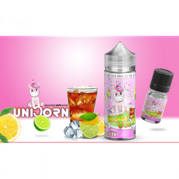 "Unicorn Vape Goods ""Sweet Tea"" 10ml Bottlefill Aroma by BigVape Liquids"