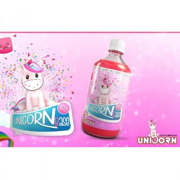 "Unicorn Vape Goods ""SweetBase"" VG80/PG20 ohne Nikotin by BigVape Liquids"