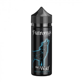 The Wolf 10ml Longfill Aroma by Patronus Flavour