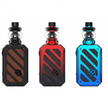 Uwell Crown 5 (V) 5ml 200W Kit inkl. Crown 5 (V) Tank Verdampfer