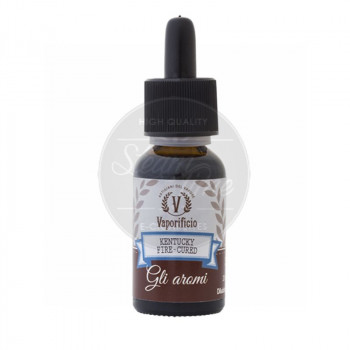 Kentucky Fire-Cured 20ml Aroma by Vaporificio