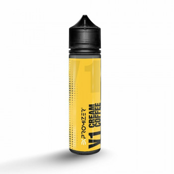 Expromizer V1 Clouds 15ml Longfill Aroma by VapeHansa