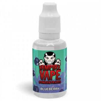 Blueberry 30ml Aroma by Vampire Vape