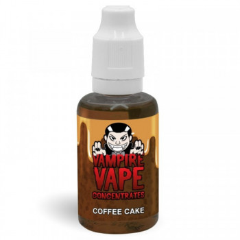Coffee Cake Aroma 30ml by Vampire Vape