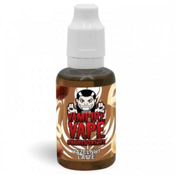 Hazelnut Latte Aroma 30ml by Vampire Vape