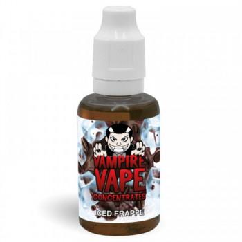 Iced Frappe Aroma 30ml by Vampire Vape