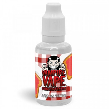 Jam on Toast 30ml Aroma by Vampire Vape