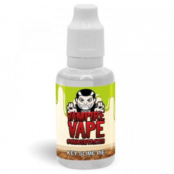 Key Slime Pie 30ml Aroma by Vampire Vape