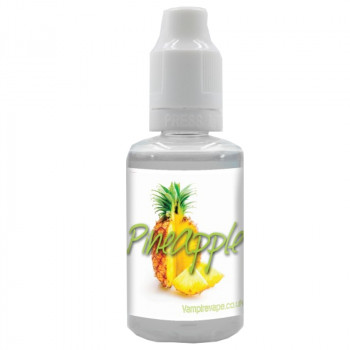 Pineapple 30ml Aroma by Vampire Vape