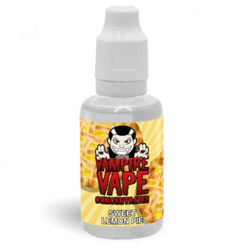 Sweet Lemon Pie Aroma 30ml by Vampire Vape