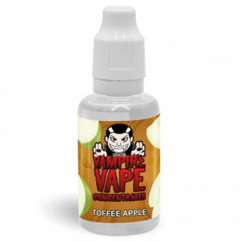 Toffee Apple 30ml Aroma by Vampire Vape