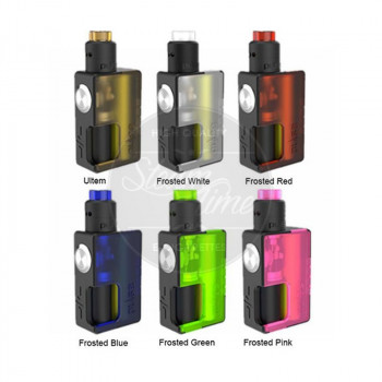 VandyVape Pulse BF 8ml Kit mit Pulse 24 2ml Special Edition RDA