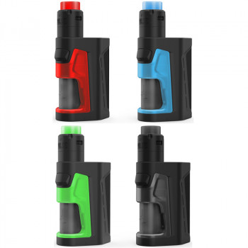 VandyVape Pulse Dual 7ml+2ml 220W TC Kit