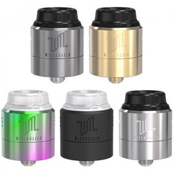 VandyVape Widowmaker 24mm RDA Verdampfer Tank