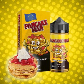 Pancake Man (100ml) Plus e Liquid by Vape Breakfast Classics
