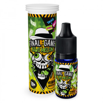Final Game - Kiwi Melon (10ml) Aroma by Vape Chill Pill