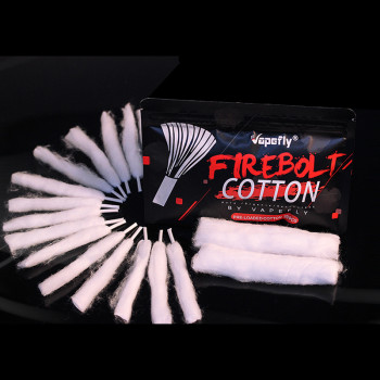 Vapefly Firebolt Cotton 20 Sticks+2 Streifen