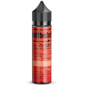 VH-1201 Eistee Litschi Limette Haftbefehl! 10ml Bottlefill Aroma by VapeHansa