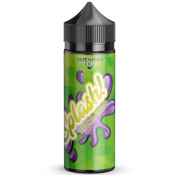 Green Splash! 20ml Bottlefill Aroma by VapeHansa