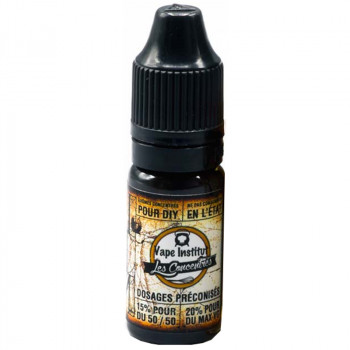 Original 10ml Aroma by Vape Institut