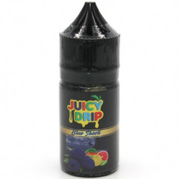 Blue Shock Juicy Drip Serie 30ml Aroma Vapempire by Empire Brew