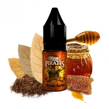 Tobacco Honey Pirates Serie 10ml Aroma Vapempire by Empire Brew