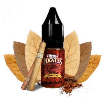 Tobacco Pirates Serie 10ml Aroma Vapempire by Empire Brew
