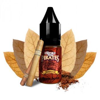 Tobacco Pirates Serie 10ml Aroma Vapempire by Empire Brew
