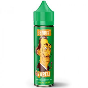Vapeli Genuis Serie (50ml) Plus e Liquid by ProVape Liquids