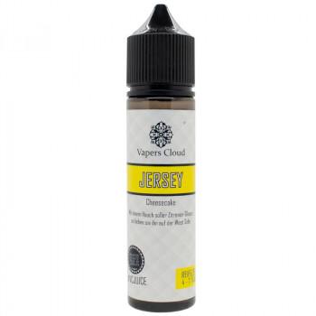 Jersey 20ml Bottlefill Aroma by Vapers Cloud
