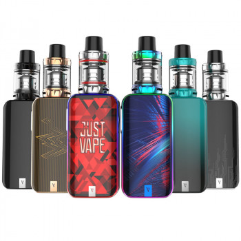 Vaporesso Luxe Nano 3,5ml 80W TC Kit