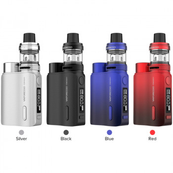 Vaporesso Swag 2 II 3,5ml TC Kit inkl. NRG PE Tank