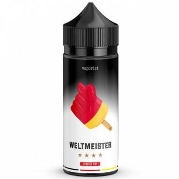 Weltmeister Erdbeer Pop (100ml) Plus e Liquid by Vaporist MHD Ware