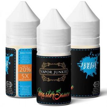 Master Sauce 30ml Aroma by Vapor Junkie