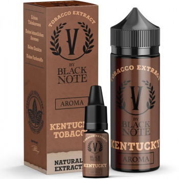 Kentucky V 10ml Bottlefill Aroma by Black Note