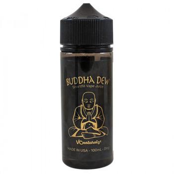 Buddha Dew 100ml Shortfill Liquid by VC Naturalz