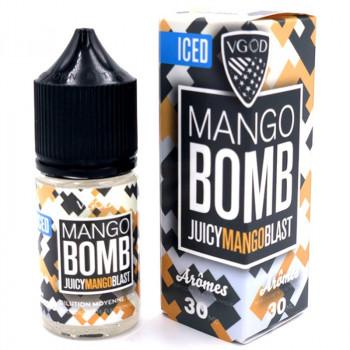 Iced Mango Bomb 30ml Aroma by VGOD