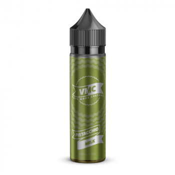 Pistacchio Milk 20ml Longfill Aroma by Vape Modz Customs
