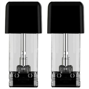 VooPoo Drag Nano 1,6ml (P1) Pod 2er Pack Ersatzank