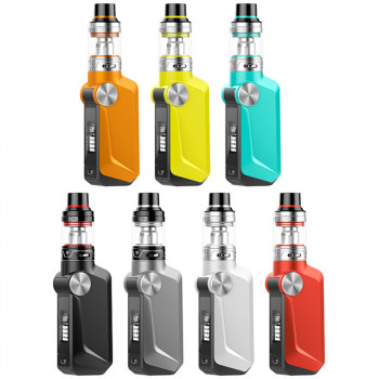 VOOPOO MOJO 3,5ml 2600mAh 88W TC Kit