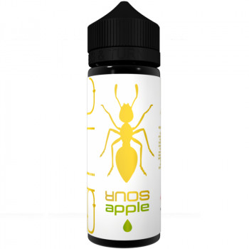 Apple Sour 20ml Longfill Aroma by Ant