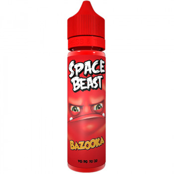 Bazooka (45ml) Plus e Liquid by VoVan Space Beast