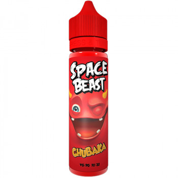 Chubaka (45ml) Plus e Liquid by VoVan Space Beast