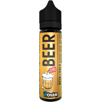 Beer Cola (50ml) Plus e Liquid by VoVan