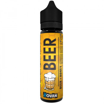 Beer Honey (50ml) Plus e Liquid by VoVan