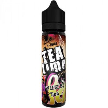 White Tea (50ml) Plus Tea Time e Liquid by VoVan