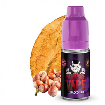 Tobacco 1961 10ml Liquid by Vampire Vape
