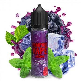 Catapult 14ml Longfill Aroma by Vampire Vape