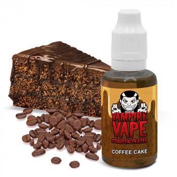 Coffee Cake Aroma 30ml by Vampire Vape